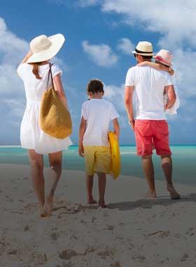 Vacances tout inclus
