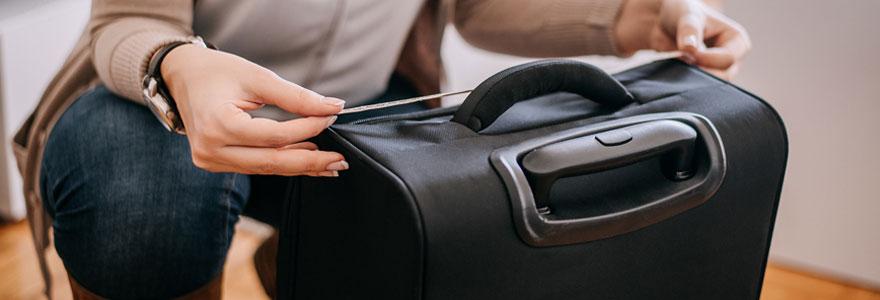 Valise cabine trouver des articles à prix pas cher