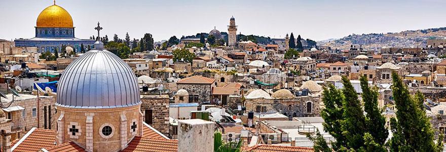 Voyage sur mesure en Israël et Palestine