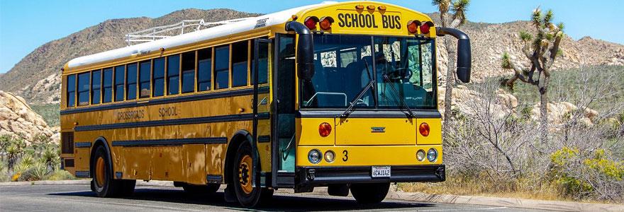 Choisir une agence de voyage scolaire